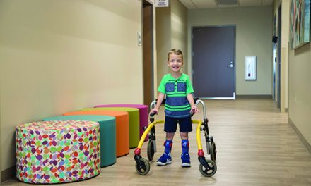 Enhancing Pediatric Participation