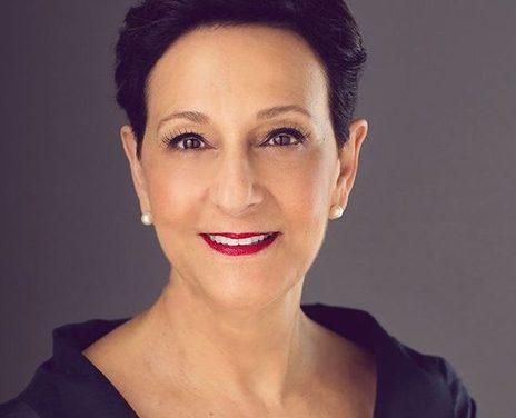 AOTA Selects Sherry Keramidas as New Executive Director
