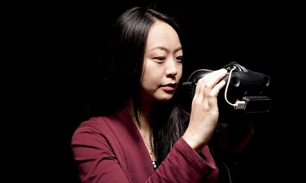 Treating Spatial Neglect With Virtual Reality is a New Game at Kessler