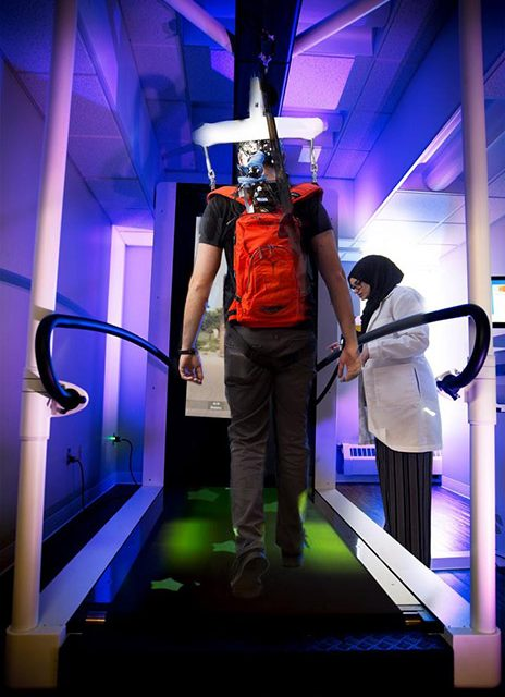 Kessler Foundation and Motek Partner to Develop VR-Based Rehab Treatments