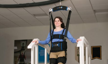 Gorbel Inc Launches SafeGait ACTIVE Dynamic Mobility Trainer