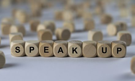 Speak Up About Your Care, The Joint Commission Encourages
