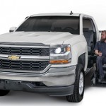 Freedom Motors USA Debuts Wheelchair-Accessible Truck and SUV Line