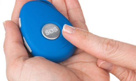 NurseCaller Provides a Call Button for At-Home Patients