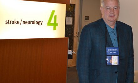 Former Stroke Patient Gifts $5M to Spaulding Rehab