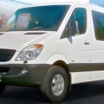 AMS Vans Expanding Inventory to Commercial Clients