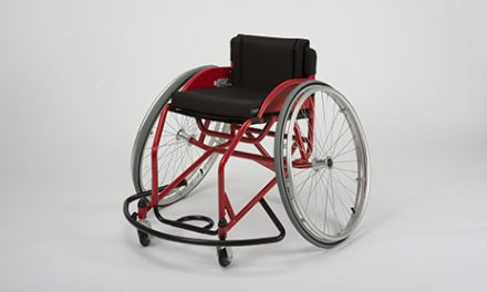 Motivation Multisport Wheelchairs Are Now Available Via Numotion
