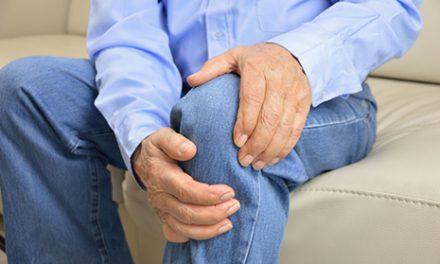 Osteoarthritis Knee Pain Reduction Possible Via Visual Illusion