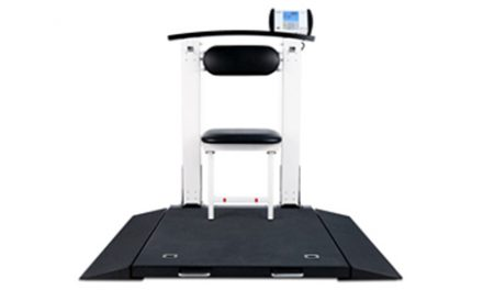 Models 6560 and 6570 DETECTO Scales Are Now Available