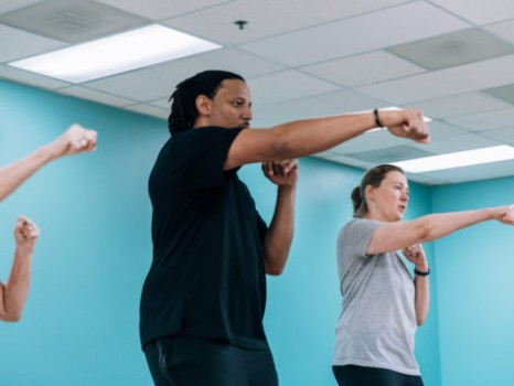 Free Exercise Training Program Available for Parkinson's Therapists