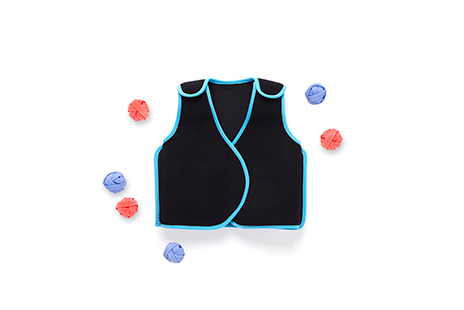 Therapeutic Play Products and Compression Vest for Back to School