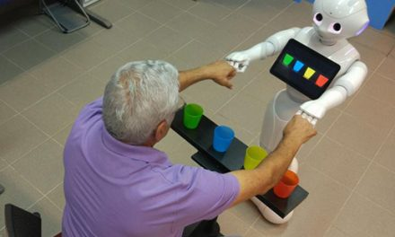Robots as Rehab Aids? Success Will Hinge on Trust