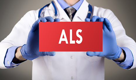 ALS Therapies to Counter Motor Neuron Death Possible After Discovery