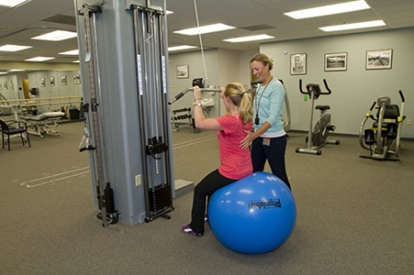 Free Online Parkinson's Training Program Developed by PTs Available