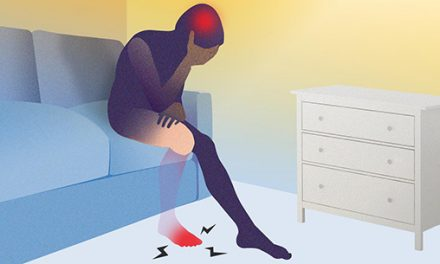 New Theory for Phantom Limb Pain Offers a Possible Treatment