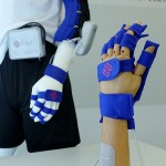 Robotic Arm Features Integrated Technologies Designed for Self-Help Rehab