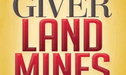 Avoid Caregiver Landmines and Live a More Joyful Life, Book Advises