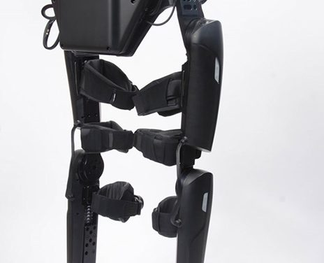 ReWalk Places 500th Robotic Exoskeleton Device