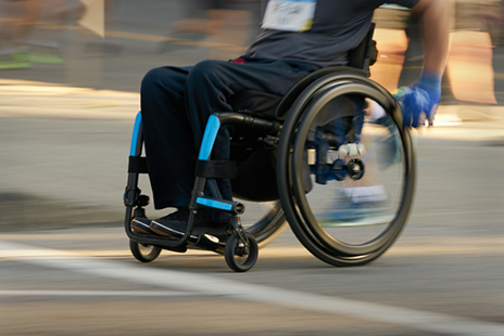 Ability Equipped Program for Adaptive Sports Announced by The Hartford