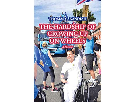 Growing Up On Wheels Chronicles Life with Cerebral Palsy
