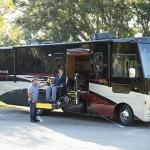 Winnebago Launches Wheelchair-Friendly RV Models