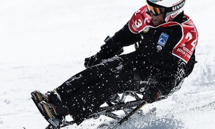 VA Announces Upcoming Winter Sports Clinic for Disabled Veterans