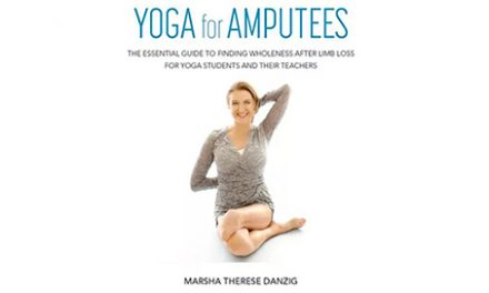 Yoga for Amputees Book Aims to Make Yoga Accessible for All