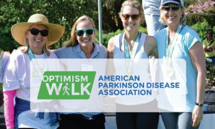 APDA Kicks Off the 2019 Optimism Walk Season