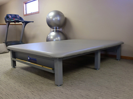 PHS Medical Debuts Physical Therapy and Rehab Product Line