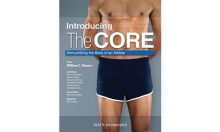 New Book Delves Deep Into Core Health
