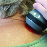 Treating Pain with Low vs High-Power Lasers: What is the Difference?