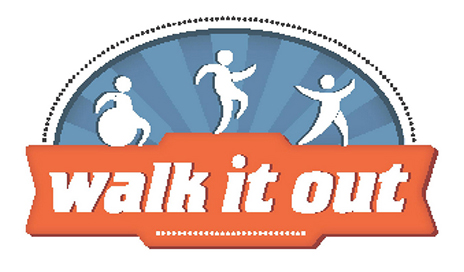 Magee Rehab 'Walk It Out' Step-a-Thon Starts April 12