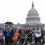 8th Annual Roll on Capitol Hill Attracts Record Turnout