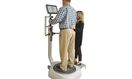 Biodex Balance System SD and BioSway Devices Receive Enhancements