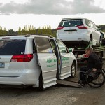 VMI Introduces Roadside Assistance for Wheelchair Vehicle Users