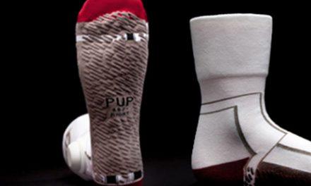 Can 'Smart' Socks Reduce Fall-Risk?