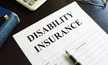 CDA Survey Highlights the Need for Disability Insurance