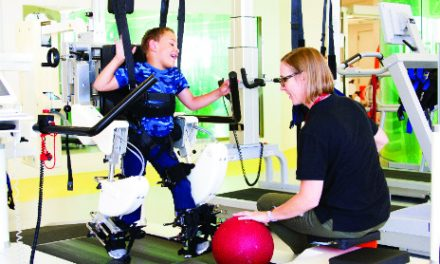 Promoting Function and Independence in the Cerebral Palsy Population