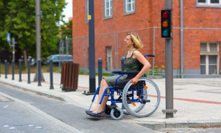 Settlement Agreement to Improve Sidewalk Accessibility Receives Approval