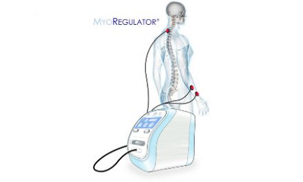 Results from MyoRegulator for Spasticity Trial Published