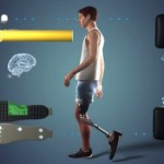 Leg Prosthesis Neurofeedback System Aims to Aid Muscle Control, Pain