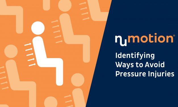 Avoiding Pressure Injuries