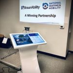NSM and BraunAbility Launch Automotive Mobility Education Initiative