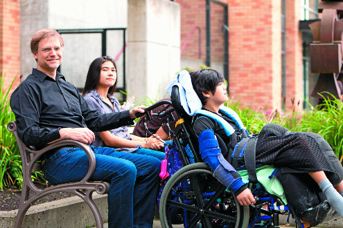 Developmental Milestones and Mobility