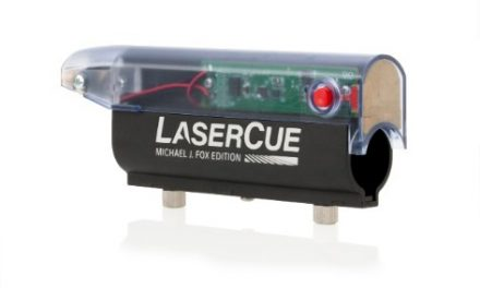 LaserCue Results from In-Step Mobility and Michael J. Fox Collaboration
