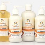 VitalFitSR Skin Care System for Amputees Debuts at CAF Event