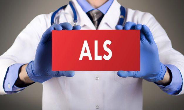 Blue Light Illuminates ALS Mystery