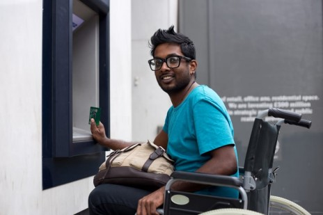 Adults with Disabilities Remain Outside the Economic Mainstream, NDI Reports