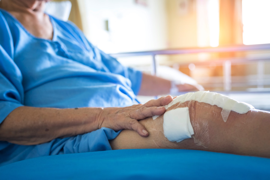 Timing is Everything When it Comes to Knee Replacement Surgery