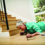 Fall Risk and Fall Prevention in Older Adults